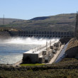 Chief Joseph Dam — Stock Photo