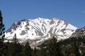 Lassen góra — Zdjęcie stockowe