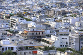 Roofs of Athenes — 图库照片