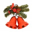 Stock Photo: Holiday decoration