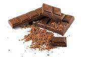 Chocolate — Foto de Stock