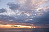 Piękny poranek — Zdjęcie stockowe