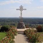 ������, ������: Worship cross