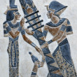 Egyptian picture — Stock Photo
