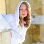 White angel — Stock Photo #4459238
