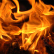 Fire close up — Stock Photo #4580763