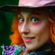 Royalty-Free Stock Photo: Mad Hatter