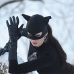 Catwoman — Stock Photo #4879558