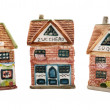 Kitchen houses - candy, zucchero, suga — Stockfoto #4261445