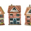 Stockfoto: Kitchen houses - candy, zucchero, suga