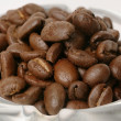 Coffee beans — Stock Photo #4261467