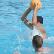 Waterpolo — Stock Photo #4261753