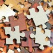 Jigsaw — Stock Photo #4261775