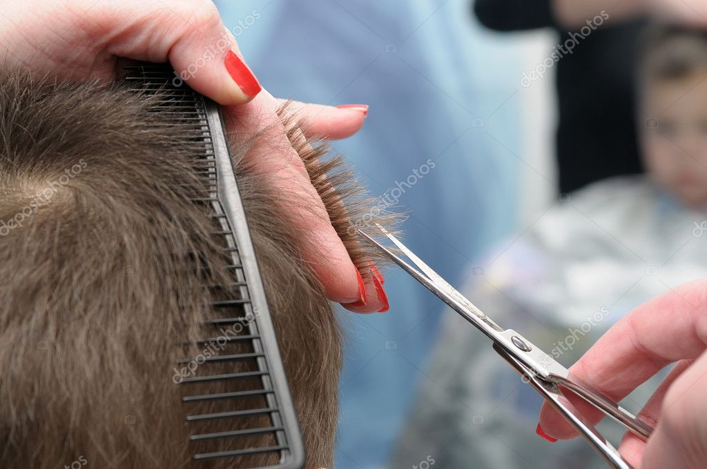 Как научится подстригать в домашних условиях