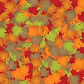 Seasonal background — Stock Vector