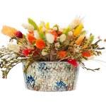 Flower arrangement — Stock Photo #4812801