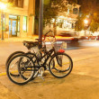 Key West Bicycles - Stockfoto