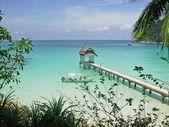 Perhentian Island/Malaysia — Stock Photo