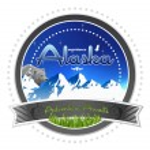 aljaška — Stock fotografie