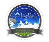 Alaska — Foto de Stock