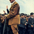 Adolf Hitler — Stock Photo #5185022