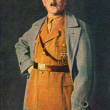 Royalty-Free Stock Photo: Adolf Hitler -  Der Fuehrer