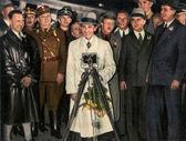 Dr. Goebbels — Stock Photo