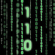 Binary Code — Stockfoto #4383962