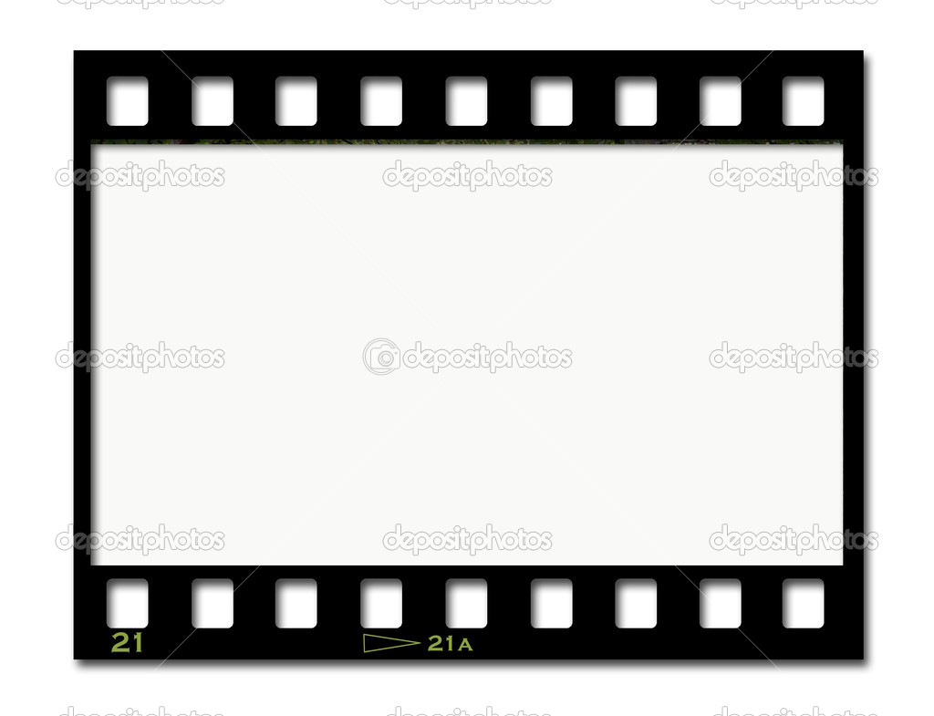 Film strip background  Stock Photo #4385715