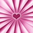 Heart background — Stock Photo #4390927