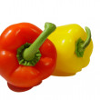 Stock Photo: Peppers