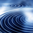 Water ripples — Stock Photo