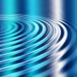 Abstract ripples — Stock Photo