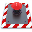 Push button — Stock Photo #4416259