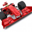 Formula one car — Foto de Stock