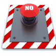 Push button — Stock Photo #4417739