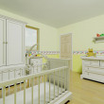 Nursery — Stock Photo