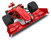 Formula one car — Stock fotografie
