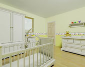 Nursery — Stock Photo