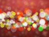 Bulanık ışıklar — Stok fotoğraf