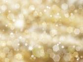 Glittery goldenem hintergrund — Stockfoto