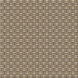 Basket weave - Stock Photo