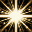 Stock Photo: Abstract star burst background
