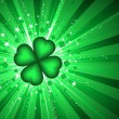 St Patricks Day background — Stockfoto