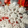 Christmas background — Stock Photo #5048719