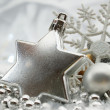Christmas background — Stock Photo #5048726