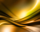 Golden abstract — Stock Photo