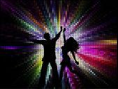 跳舞 — 图库照片