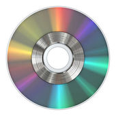 MiniDisc — Stock Photo