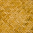 Bamboo Basketry — Stock Photo